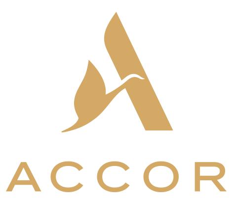 Le club Accor Logo