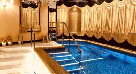 Bachleda Luxury Hotel MGallery by Sofitel Kraków- w świecie Art Deco