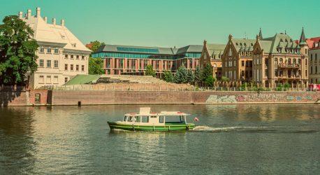 The Bridge Wrocław MGallery – recenzja z pobytu